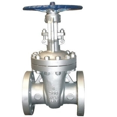 China Handwheel Resilient Seated Gate Valve Iron Coating EPDM / NBR Wedge supplier
