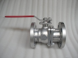 China 3 Way Forged Ball Valve / Top Entry Socket Weld Ball Valve DN15 ~DN100 supplier