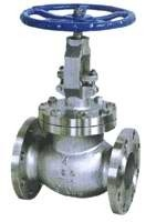 China ANSI / API 600 Flanged Globe Valves Cast Steel WCB Class 150 , 300 , 600 Lbs supplier