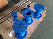 Large Flow Capacity Water Meter Strainer For Water Meter Flow Sensor