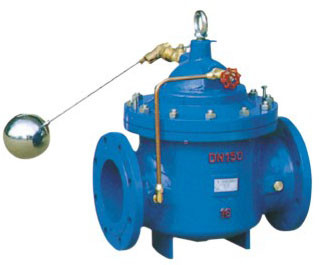 floating ball control pressure reducing valves for water tank and tower. Black Bedroom Furniture Sets. Home Design Ideas