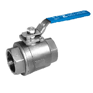 Trunnion Mounted Floating Ball Valve With Reliable PTFE Seal Structure