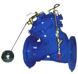 Remote Control Floating Ball Valve For Water , Oil Products , Natural Gas