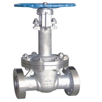 China Steam Cast Steel Gate valve  410-SS Trim  API 6D / ANSI 16.5 B factory