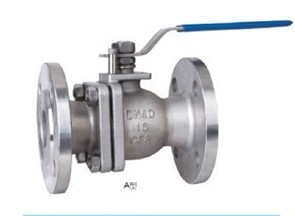Threaded Stainless Steel Ball Float Valve , Double Block And Bleed Ball Valve