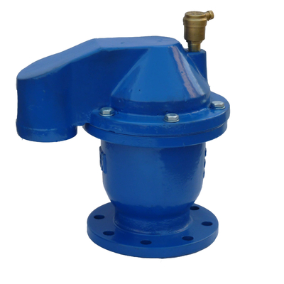 Central Heating Air Release Valve For Fire Sprinkler System Deep Well