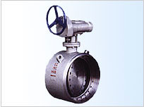 Metal Seated Fire Protection Butterfly Valves PN10/16/125lbs/150lbs/JIS 5K/JIS10K