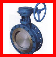 China OEM High Performance Butterfly Valves API Standard Easy To Install factory