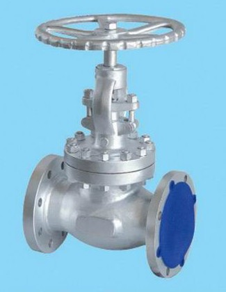 Lightweight Resilient Seated Gate Valve Stainless Steel Bonnet Bolts